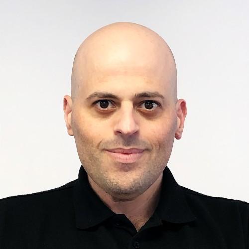 Binah.ai founder and CEO, David Maman