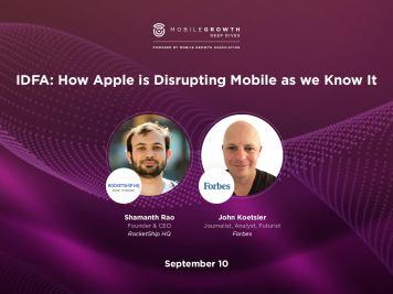 mobile growth summit John koetsier