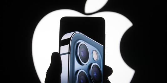 apple-logo-iphone-12