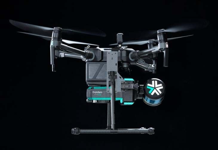 exyn-autonomous-drone