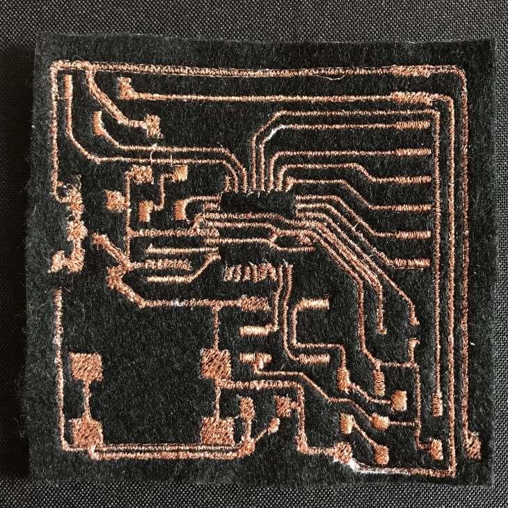 smart thread wearable tech nextiles