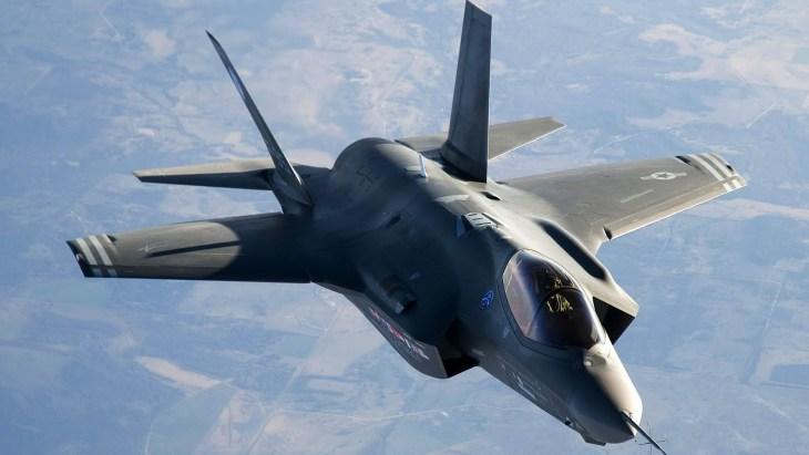 EVs, F-35s, green economy