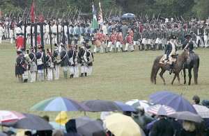 NPS Event - 225th Anniversary of the Surrender at Yorktown