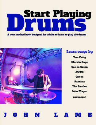 Start Playing Drumns
