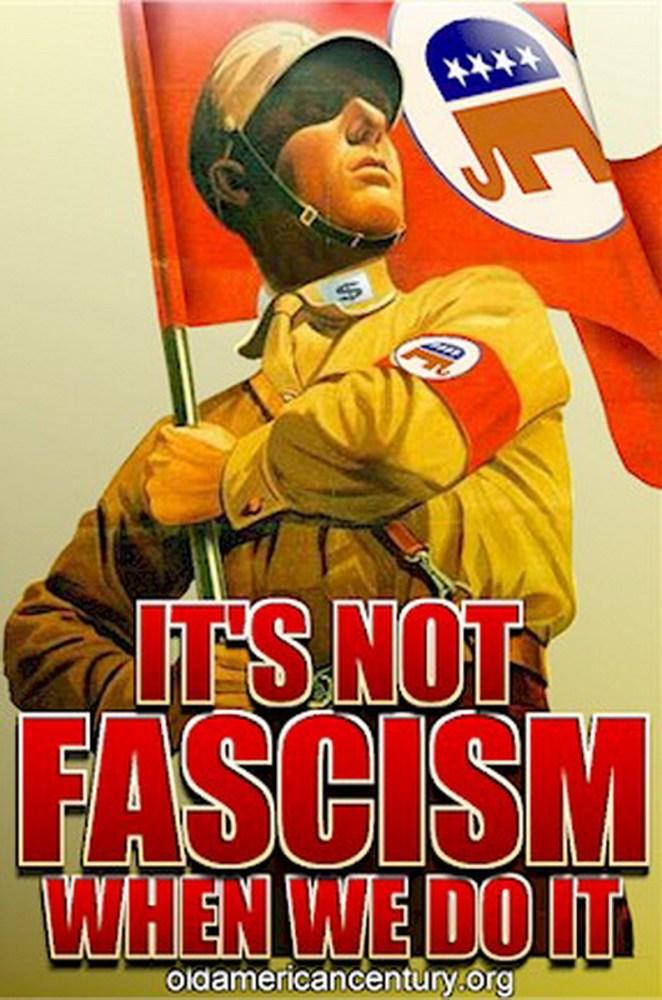 REPUBLICAN INSURANCE NAZIS (1/4)
