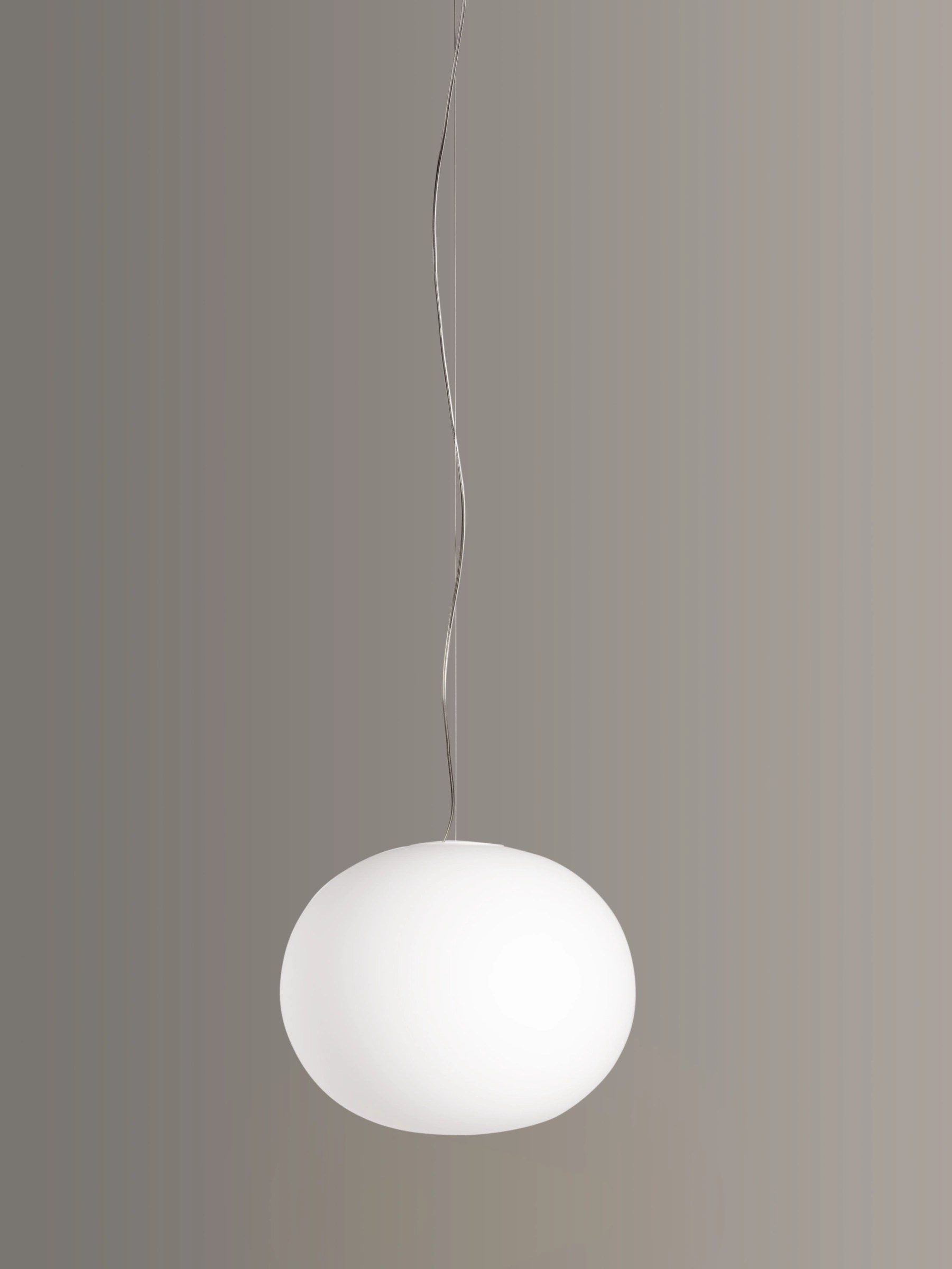 Flos Glo Ball S1 Ceiling Light at John Lewis & Partners
