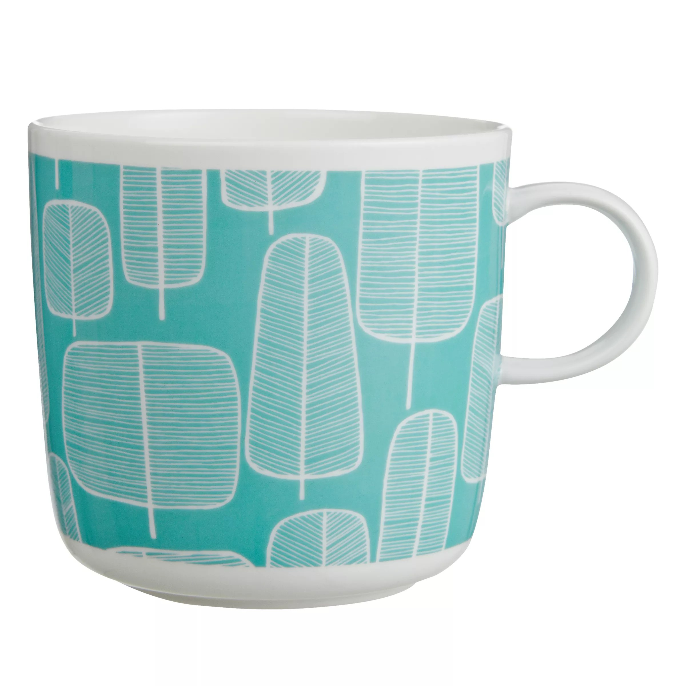 Buy MissPrint Little Trees Mug Online At
