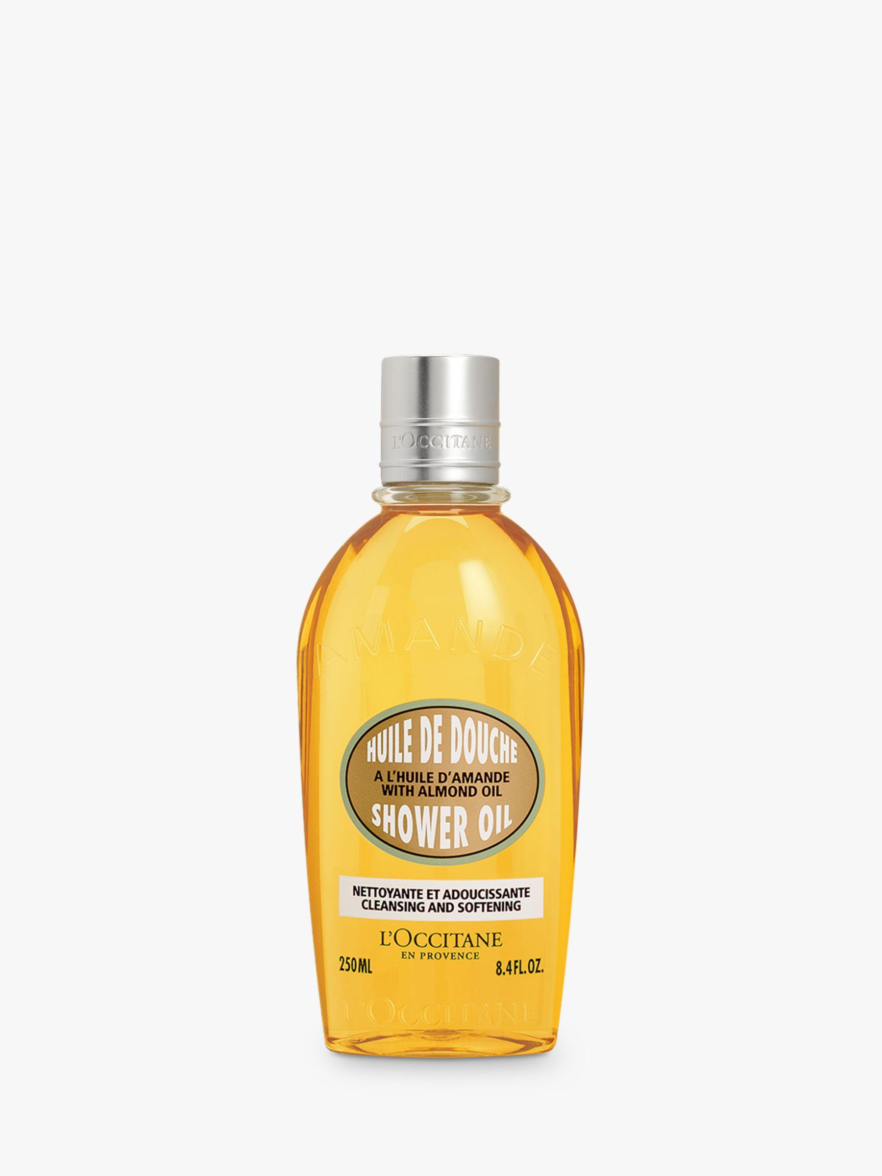 L Occitane Almond Shower Oil