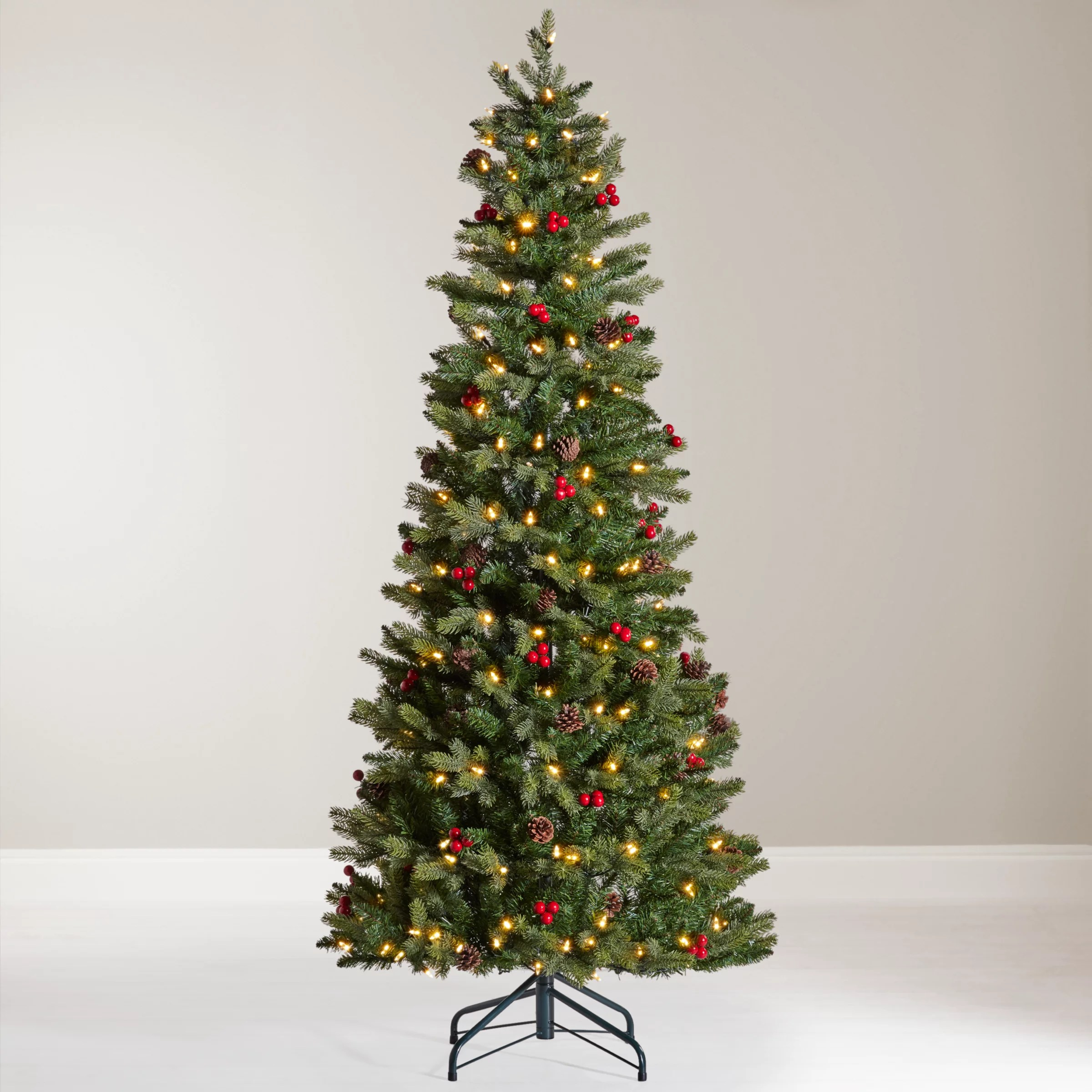 Christmas Trees Shop Real Amp Artificial Trees John Lewis