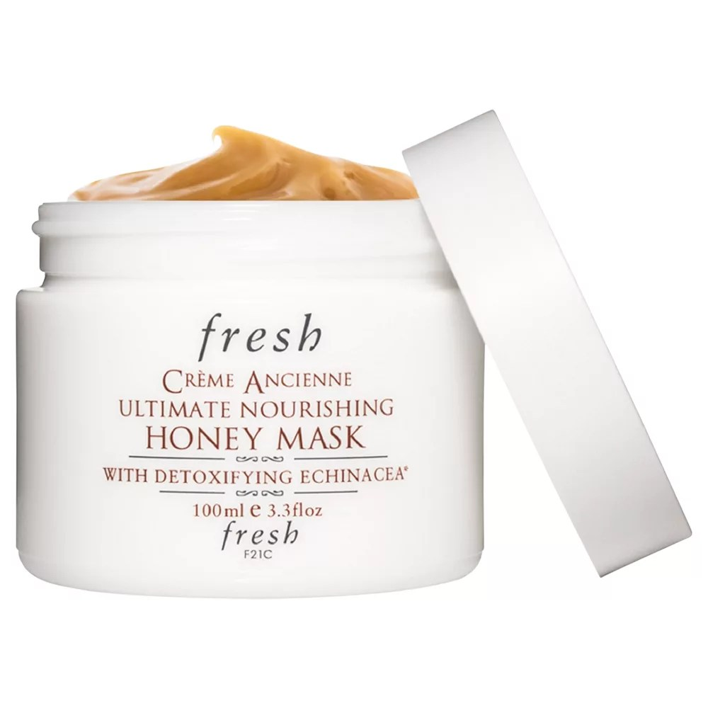 Fresh Skin Care Honey Mask
