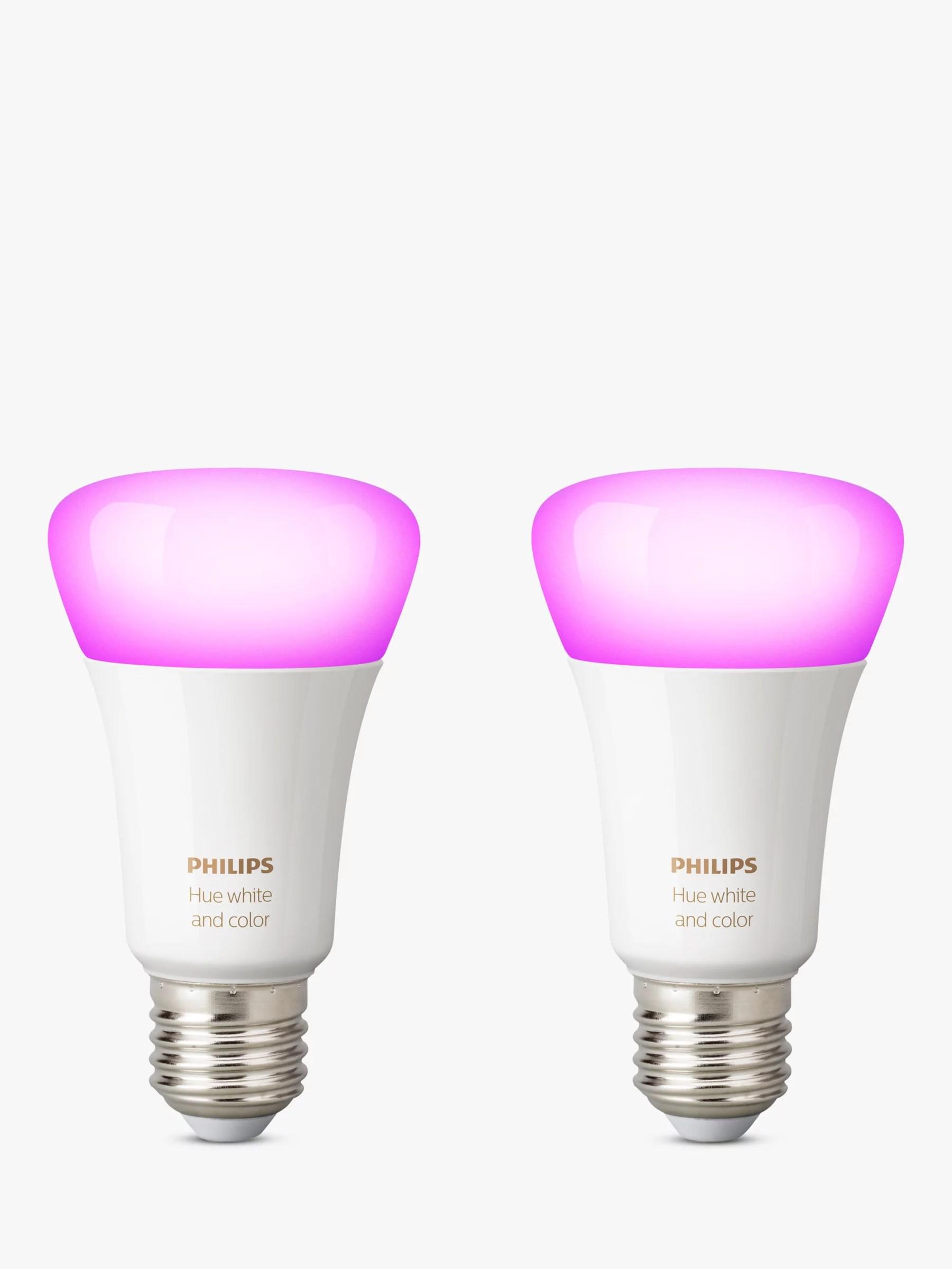 Robosmart Wireless Led Light Bulb