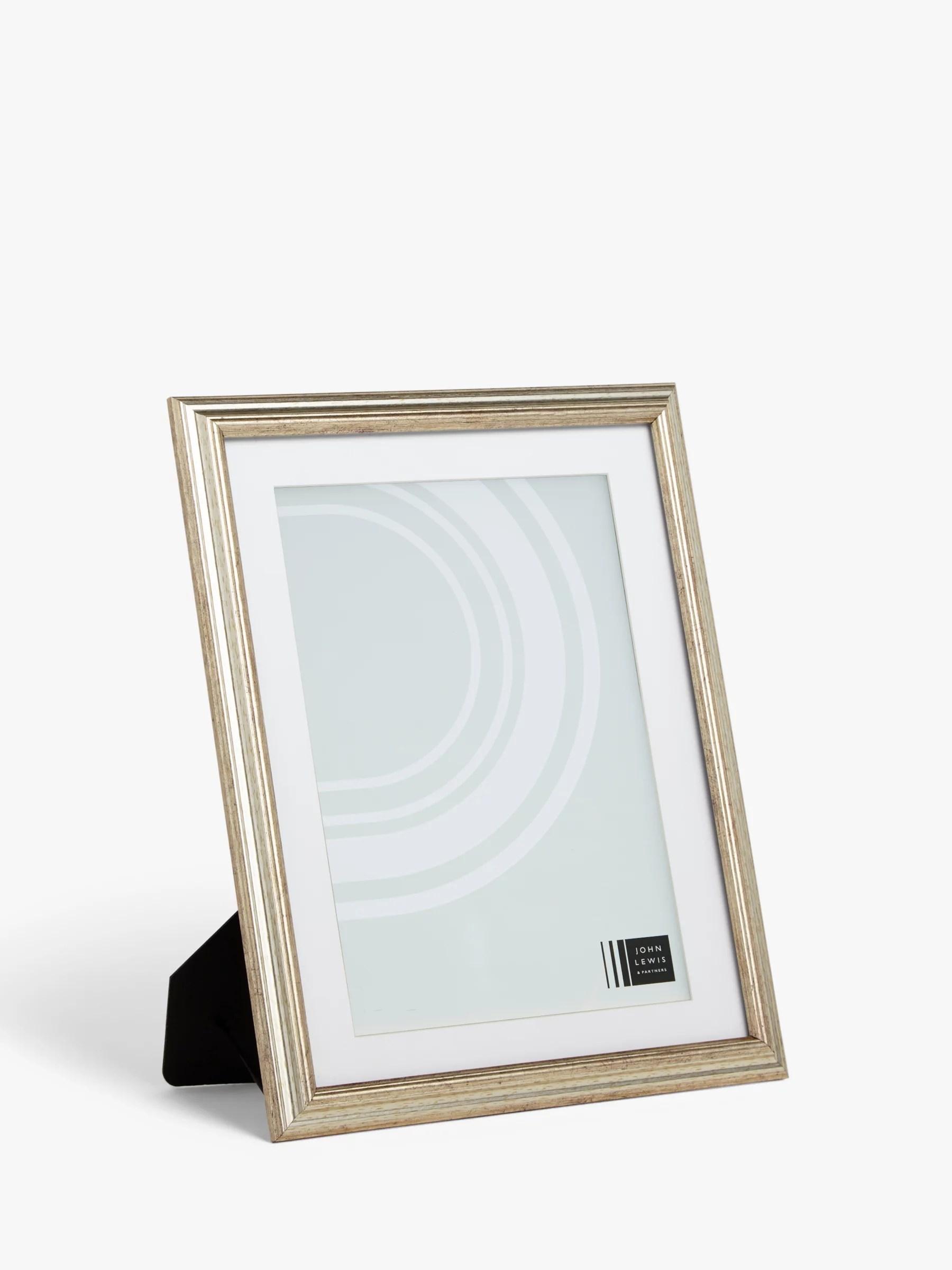 picture frames john lewis partners