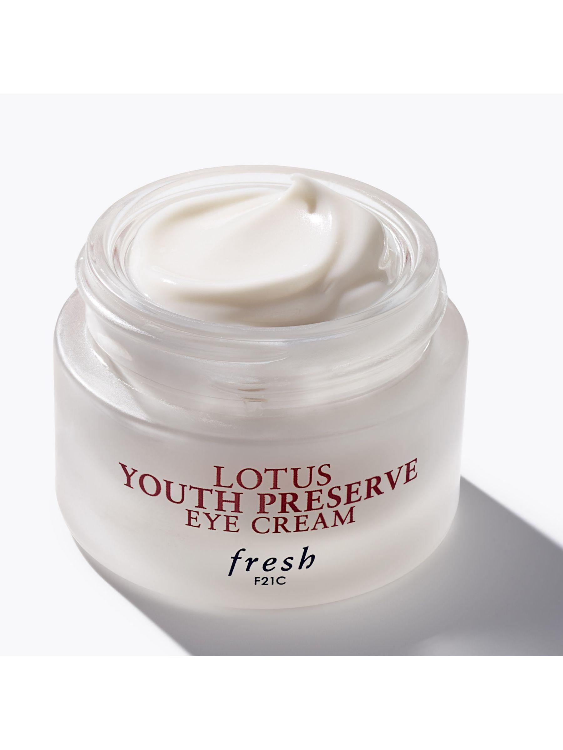 Lotus Youth Preserve Face Cream Price