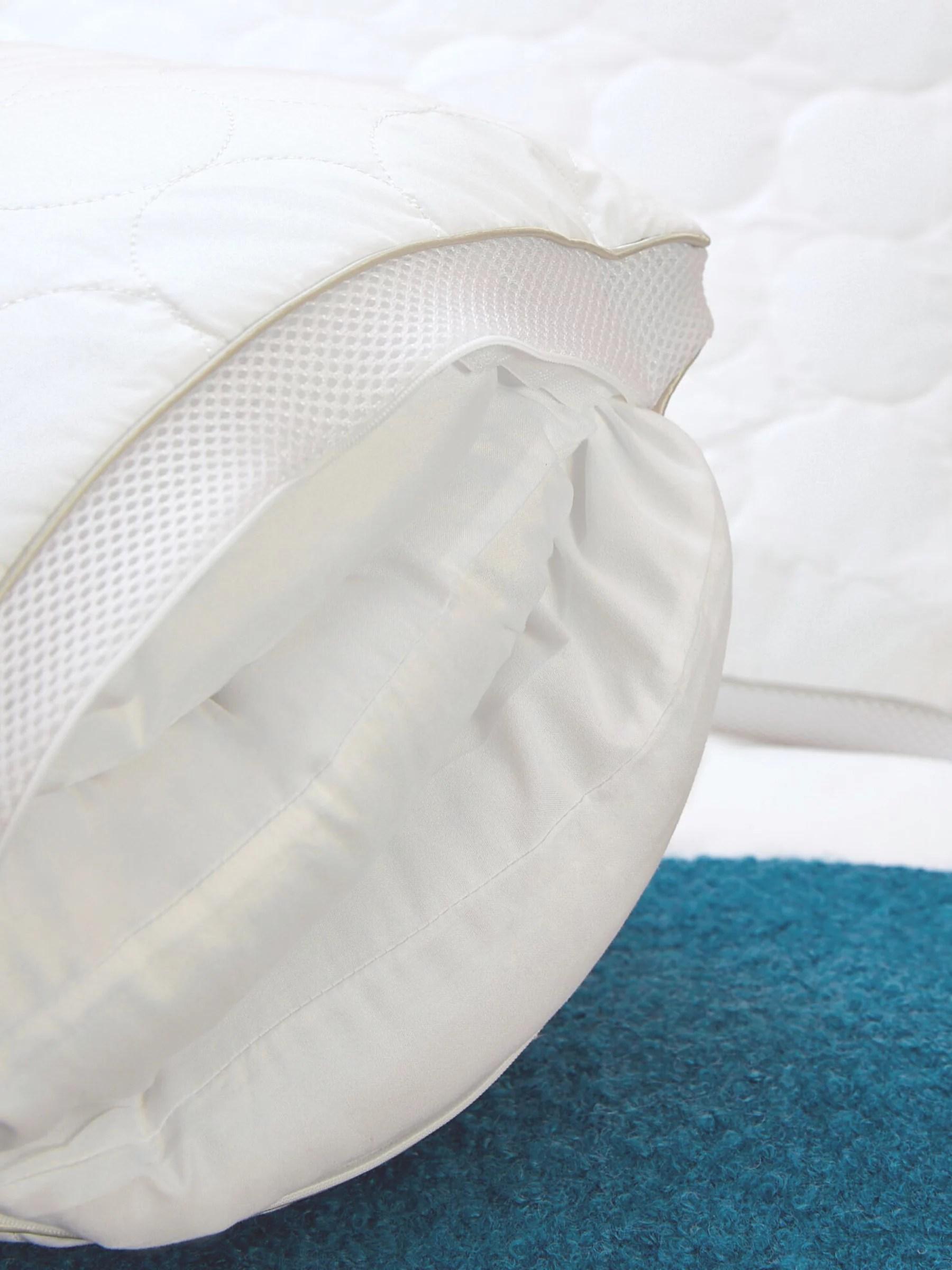 https www johnlewis com kally sleep adjustable standard pillow medium firm p5192327
