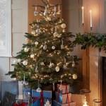 Wedgwood Baby Bear Christmas Tree Decoration Pink At John Lewis Partners