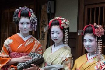60.11 Geisha for a Day