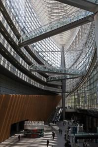 62.10 Tokyo International Forum - pic 1