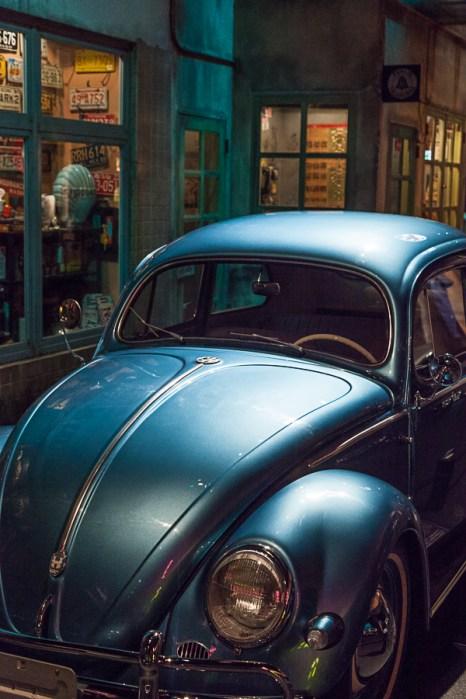 Blue Beetle - pic 1