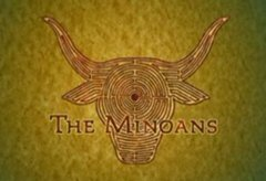 Bettany Hughes – The Ancient Worlds: The Minoans [3.2/7]