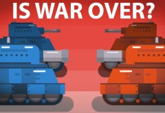 Why War is Killing Less of Us Than Ever — A Paradox Explained (2014)