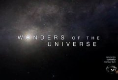 Wonders of the Universe: On Beams of Light [4/4]