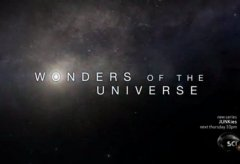 Wonders of the Universe: The Known And The Unknown [3/4]