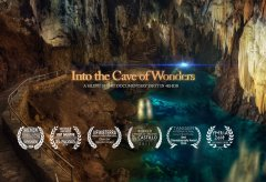 Into the Cave of Wonders (2014)