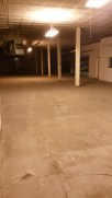 Post-Auction - So empty...