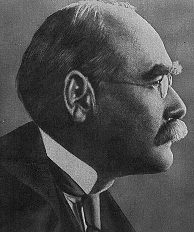 Rudyard Kipling - Six wise questions to create your brand