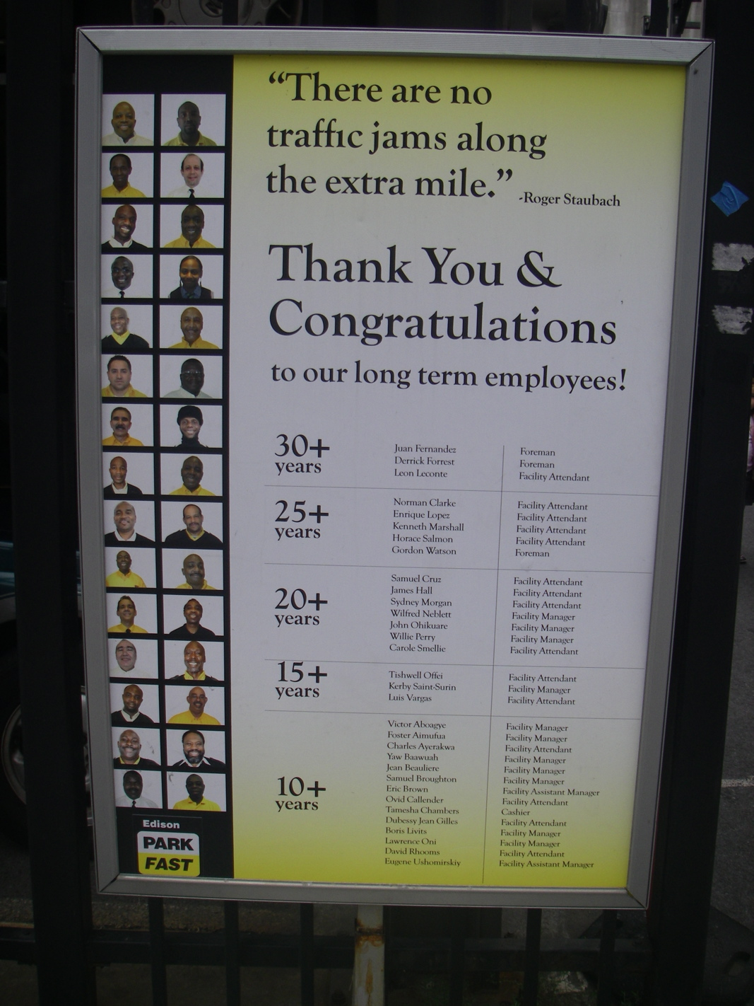 This is how to treat your employees