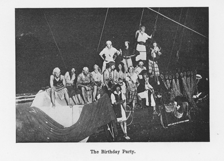 Pirate birthday_David Goes Voyaging