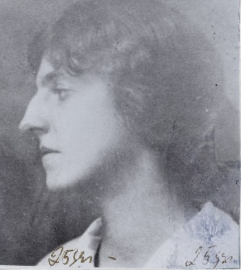 Isabel Cooper at 25