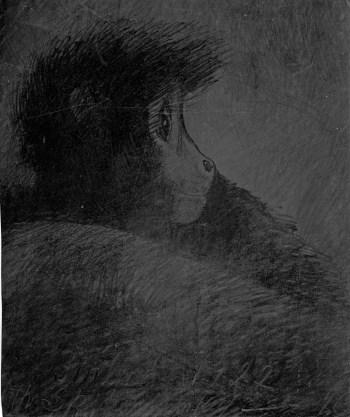Sinbad, by Isabel Cooper