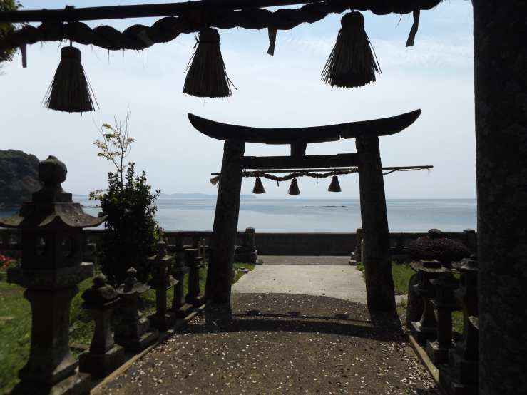 kanatachi shrine photo