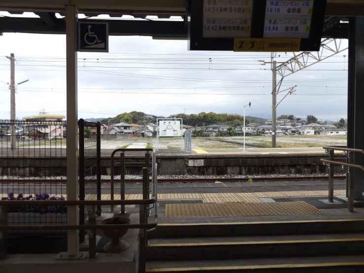 kikitsu station