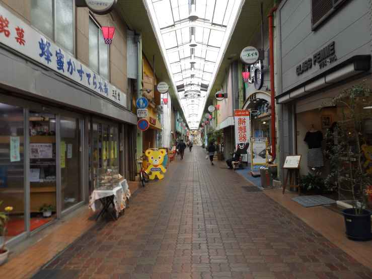 shoppingarcade