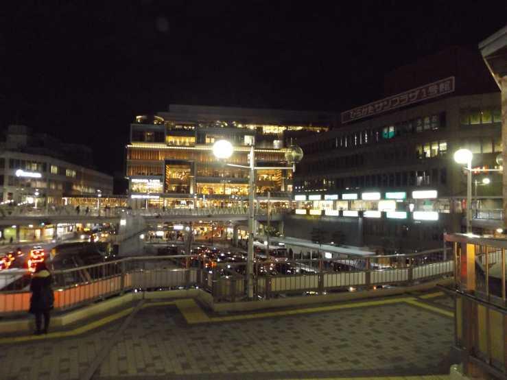 hirakata station photo