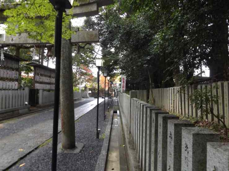 nagaoka tenmangu shrine photo