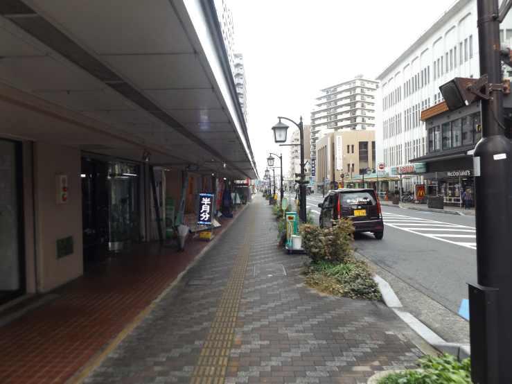moriyama ginza photo