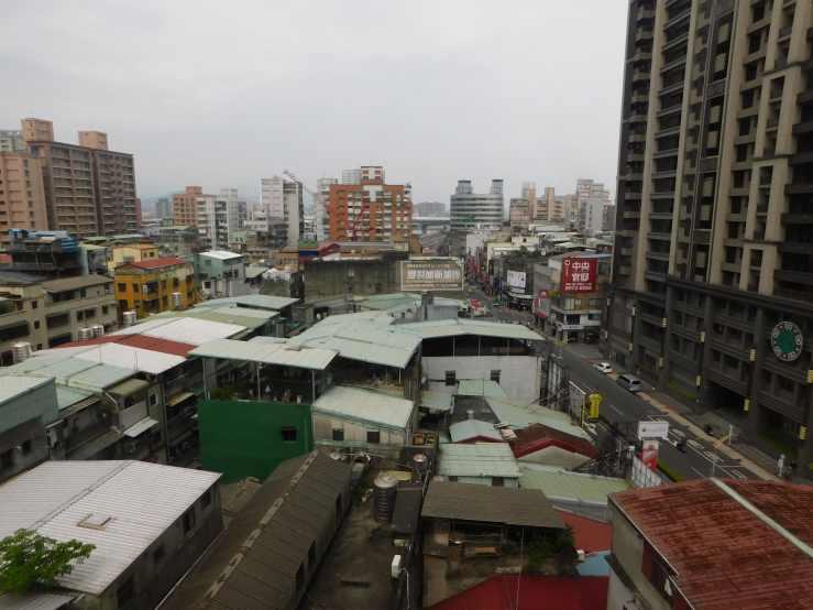 hostel window photo