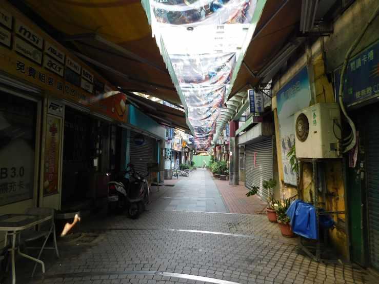 device street photo