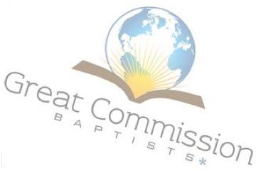 GreatCommissionBaptists