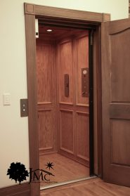 Modern Home Elevator in Bremen, Indiana