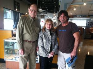 The Louisiana Hayride, Margaret Lewis, John Mathis Jr, Songwriters Guide, Music Publishing