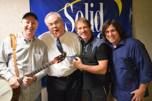 les butler, bluegrass music, brad davis, southern gospel music, singing news radio network, salem publishing, southern gospel music, singing news radio, singing news bluegrass gospel chart