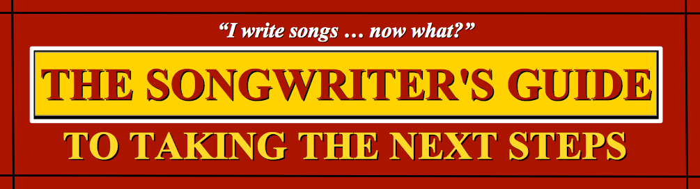 Songwriter book, The Songwriter's Guide, Songwriter's Guide, Songwriters Guide, Songwriters, Songwriter, Songwriter Tips, Song placement tips, songwriter advice, new songwriters, aspiring songwriter, southern gospel songwriters, country music songwriter's guide