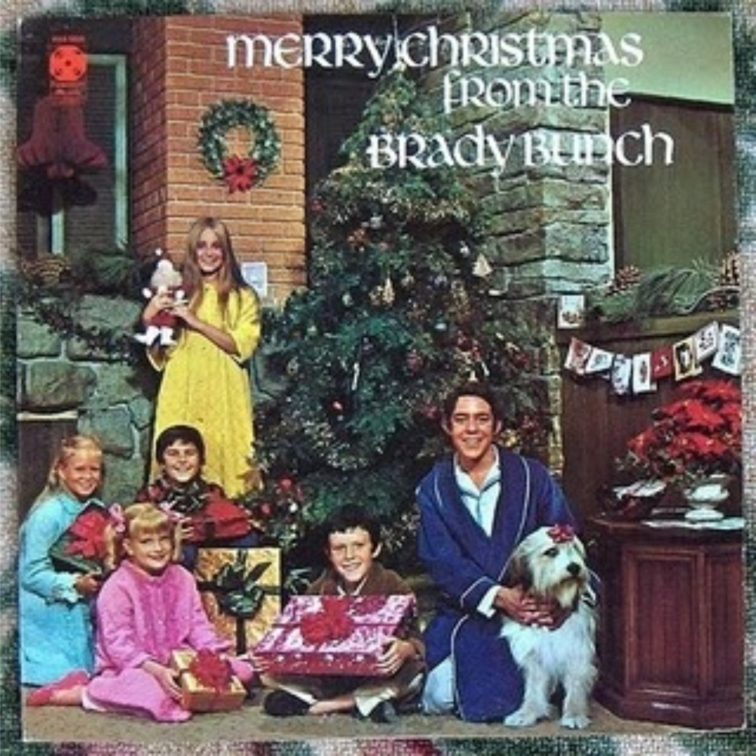 12 Really Bad Christmas Album Covers THE JOHNNY MACK PROJECT