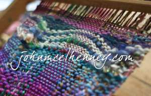 Our Thin Threads of Love: Weaving a Pattern of Greatness Together