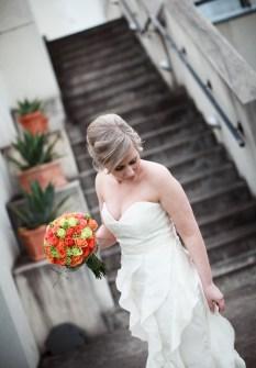 The Bride at Lindenwarrah
