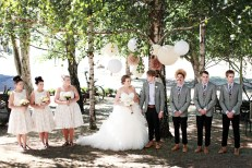 The Ceremony at Red Stag